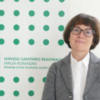 Distretto Sanitario di Castelfranco Emilia: la nuova direttrice è Barbara Borelli