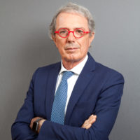 Germano Scarpa nuovo Presidente FederSalus