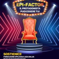 E' online EPI-FACTOR: contest virtuale ideato dalla LICE per le persone affette da epilessia