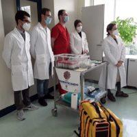 Diagnosticando: progetto sperimentale per effettuare test Covid-19 a distanza