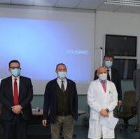 Azienda Ospedaliero Universitaria di Modena: parte lo studio nazionale di terapia cellulare per trattare i pazienti Covid