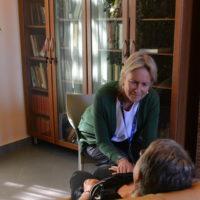 Cure palliative: un corso online per assistere i propri cari malati