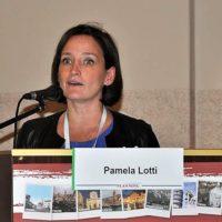 Pamela Lotti è la direttrice di Medicina Interna ad alta intensità del Santo Stefano di Prato