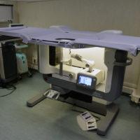 All'Azienda ospedaliero-universitaria Senese un nuovo tavolo per eseguire biopsie mammarie