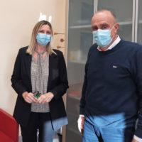 Lucia Grazia Campanile nuovo direttore dell'ospedale di Campostaggia