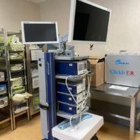 """Azienda Usl della Valle d'Aosta:; una """"Colonna chirurgica 3D-HD"""" per la Chirurgia laparoscopica avanzata"""