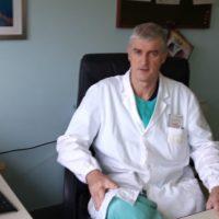 Daniele Griffa è il nuovo Direttore dell'Urologia dell'ASL TO4