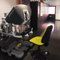 Possibile testare il robot da Vinci al MUSME di Padova