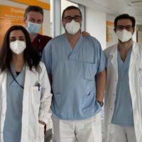 Orl del Sant'Anna di Como: intervento con tecnica mini-invasiva per l'asportazione di angiofibroma giovanile