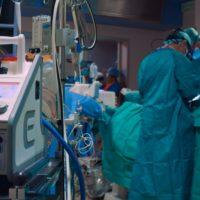 ECMOlife di Eurosets per pazienti critici