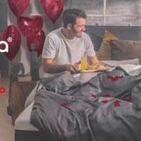 3 italiani su 4 non rinunciano allo smartphone sotto le coperte pur conoscendo gli effetti negativi della luce blu sul sonno