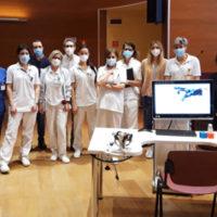 """Nuovo robot per pazienti con danni neurologici al Centro IRCCS """"Don Gnocchi"""" di Firenze"""