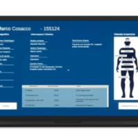 MOLO17 mette a punto il simulatore per le TAC per l'Università di Udine