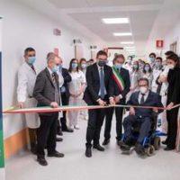 Inaugurato il Centro Clinico NeMO di Trento
