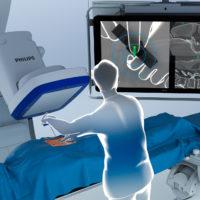 Philips introduce la navigazione chirurgica in realtà aumentata ClarifEye per le procedure della colonna vertebrale mininvasive