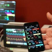 Al Santa Maria Nuova di Firenze arriva lo smartphone che monitora i pazienti