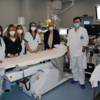 Innovativa protesi al pancreas permette a giovane di tornare a una vita regolare