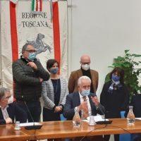 Edilizia sanitaria: un piano da 170 milioni di euro per l'Asl Toscana centro