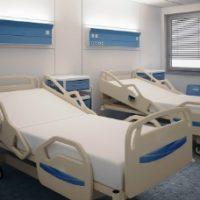 Inaugurati e operativi tre nuovi Modular Hospital nel Lazio