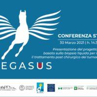 Al via il progetto Pegasus