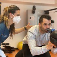 Energy Center Villaggio Amico attiva un nuovo percorso riabilitativo per la presa in carico dei pazienti post Covid