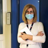 Giuliana Fabbri nuovo direttore del Presidio Ospedaliero Unico Azienda Usl di Bologna