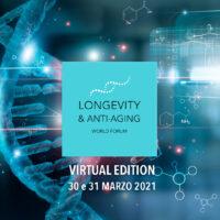 Al via il BE WISE – Longevity & Anti-Aging World Forum