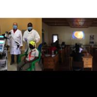La Fondazione SIN dona un video elettroencefalografo al Malawi