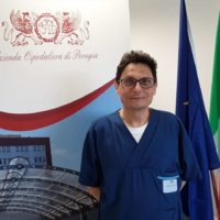 Edoardo De Robertis nuovo presidente della European Society of Anaesthesiology and Intensive Care