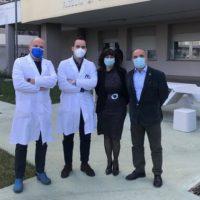 AOU Modena: approccio multidisciplinare per la prevenzione dei tumori eredo-familiari dell'ovaio