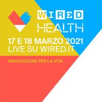 Torna per il 4° anno Wired Health