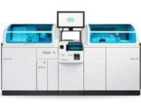 Roche lancia l'analizzatore di soluzioni integrate cobas pure per laboratori di piccole e medie dimensioni