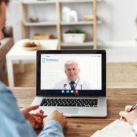 Farsi visitare dal medico senza muoversi di casa: con Net-Medicare è possibile