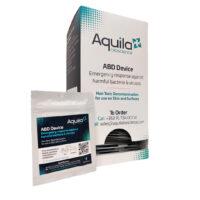 Aquila Bioscience lancia la prima salvietta anti-coronavirus