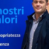 Luca Pianigiani nuovo direttore di Psicologia a Siena per l'Asl Toscana Sud Est