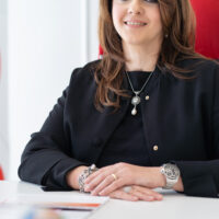 Anna Maria Bencini nominata Oncology Country Head di Takeda Italia