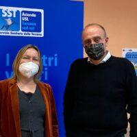 Edvige Costanza Facchi nominata direttore dell'UOC Psichiatria di Grosseto
