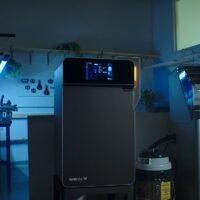 La stampa 3D SLS di Formlabs realizza protesi su misura per i pazienti