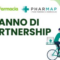 LloydsFarmacia e Pharmap ancora insieme per la consegna a domicilio dei farmaci