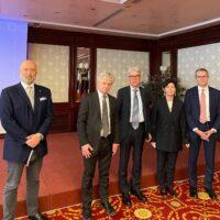 AIOP Emilia-Romagna: eletti i vertici per il triennio 2021-2023