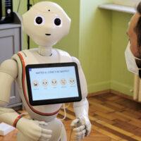 Sugar, Salt & Pepper: robot umanoidi per l'autismo