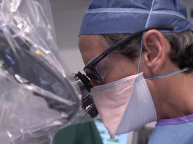 Eseguito il primo trapianto di trachea al mondo