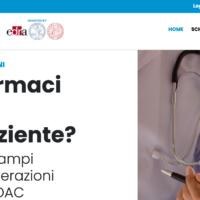 DOAC-INT: il primo strumento online per la valutazione degli anticoagulanti e di supporto alle scelte cliniche