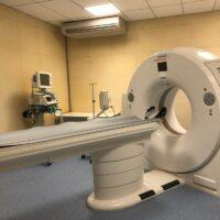 Ospedale Santa Maria Bianca di Mirandola: attiva la nuova TC