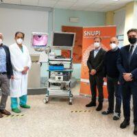 Intelligenza artificiale per la Gastroenterologia del Maggiore di Parma