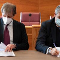 Accordo tra Fondazione Policlinico Universitario Agostino Gemelli e Fondazione Giglio per potenziare l'offerta sanitaria dell'Ospedale di Cefalù