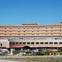 Al Belcolle di Viterbo eseguita la rimozione di un tumore sanguinante allo stomaco su un paziente da sveglio