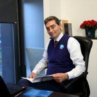 Andrea Sironi nuovo Presidente di Fondazione AIRC