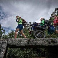 Matteo Gamerro e la sua ultima impresa: un film per raccontare la sclerosi multipla
