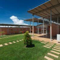 B. Braun al fianco di EMERGENCY nella costruzione del Centro di Chirurgia pediatrica di Entebbe